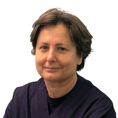 Dott.ssa Desiree Sortino Odontoiatra