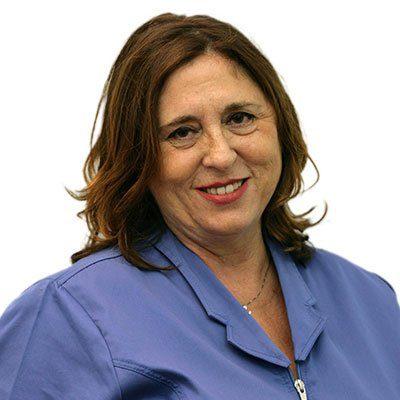 Dott.ssa Edelizia D'Antino Odontoiatra
